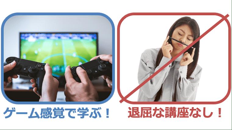 ゲーム感覚で学ぶコミュニケーション講座